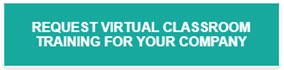 Request virtual classroom training for your company.